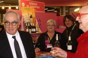découvrez les vins du Domaine du Sabarthes à Montégut dans Information locale pict0056l1-300x199